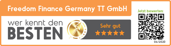 Freedom Finance Germany TT GmbH
